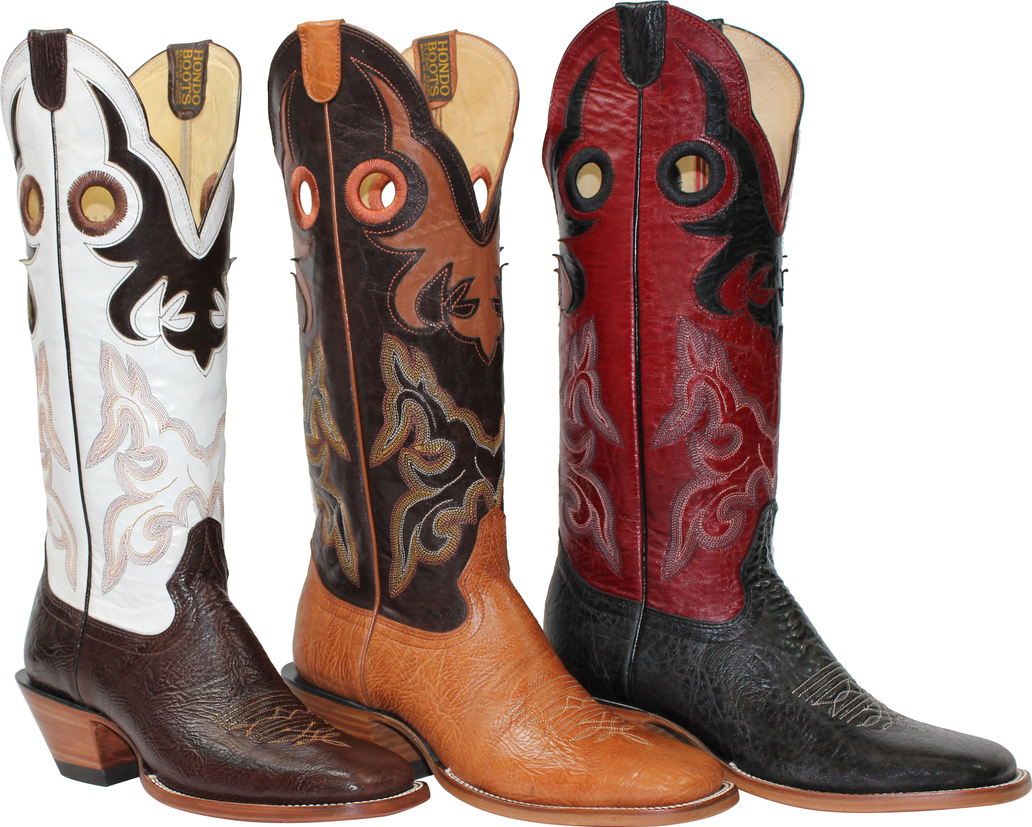 331bd265648 Our boot collection – HONDO BOOTS